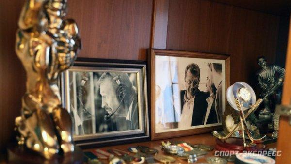 Большое интервью Натальи Гимаевой — вдовы знаменитого ...