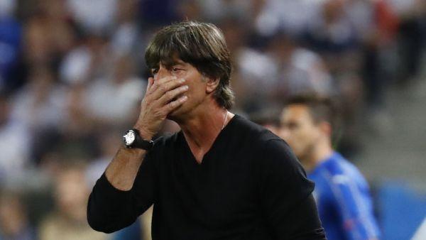 Йоахим Лев: из сборной Германии в Россию - это возможно ...