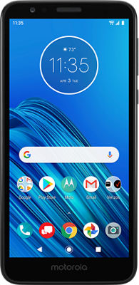 moto e6 Smartphone Big Screen, Low Price   Verizon
