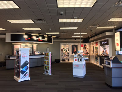 Verizon Wireless At Shelbyville Tn