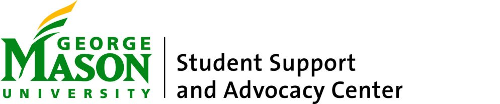 Student Support and Advocacy Center