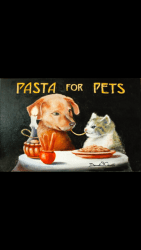 Pasta for Pets is March 2!