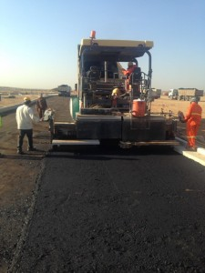 Iv2 Road 2 Primary Infrastructure Works (K.A.E.C)
