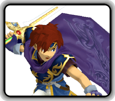Melee Roy Textures