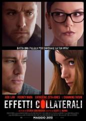 effetti collaterali la locandina italiana 270037 medium FILM: Effetti Collaterali (2013)
