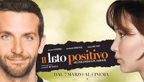 il lato positivo FILM Il lato positivo (2013)