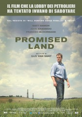 promised land la locandina italiana del film 263152 medium FILM: La terra promessa (2013)
