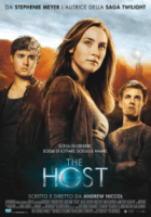 the host FILM: The Host 2013