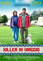 FILM: Killer in Viaggio (2013)