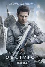 FILM: Oblivion (2013)