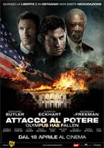 FILM: Attacco al Potere (2013)