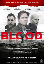 bood FILM: Blood (2013)