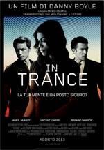 in trance FILM: In Trance (2013)