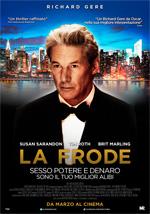 la frode FILM: La Frode (2013)