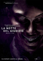 FILM: La Notte del Giudizio (2013)