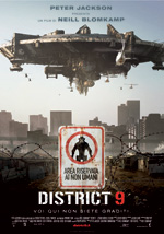 district 9 FILM: District 9 (2009)