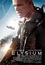 FILM: Elysium (2013)