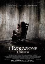 levocazione FILM: lEvocazione (2013)