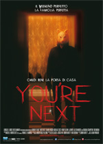 you are next FILM: You are Next (2013)