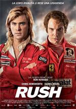 rush FILM: Rush (2013)