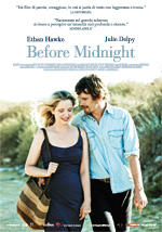 film Before Midnight 2013 FILM: Before Midnight (2013)