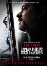film Captain Phillips Attacco in mare aperto 2013 FILM: Captain Phillips   Attacco in Mare Aperto