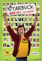 film Starbuck 533 figli e non saperlo 2013 FILM: Starbuck   533 figli e non saperlo (2013)