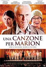 film Una Canzone per Marion 2013 FILM: Una canzone per Marion (2013)