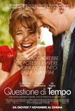 film questione di tempo 2013 FILM: Questione di Tempo (2013)