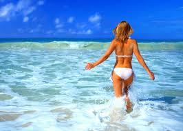 bagno al mare CI: Nuotare è sicuro?