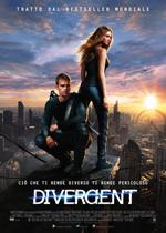 FILM: Divergent (2014)