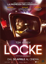 locke FILM: Locke (2014)