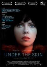 FILM: Under the Skin (2014)