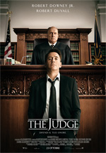 FILM: the Judge (2014)