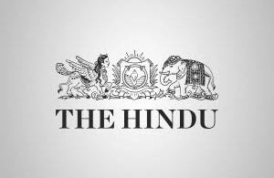 The Hindu ePaper 11th June 2018