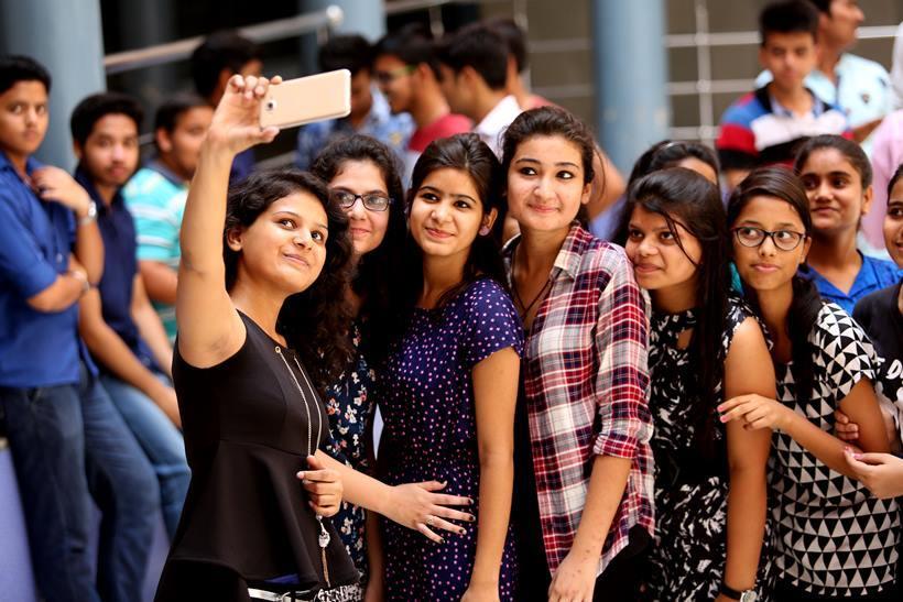 Rajshahi Board students