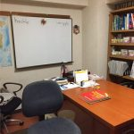 Smith's Koenji Classroom