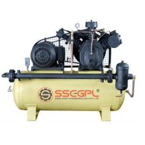 Heavy duty Industrial Air Compressor