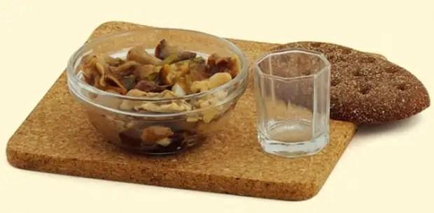 Засолка грибов: тонкости и секреты заготовки грибов на зиму