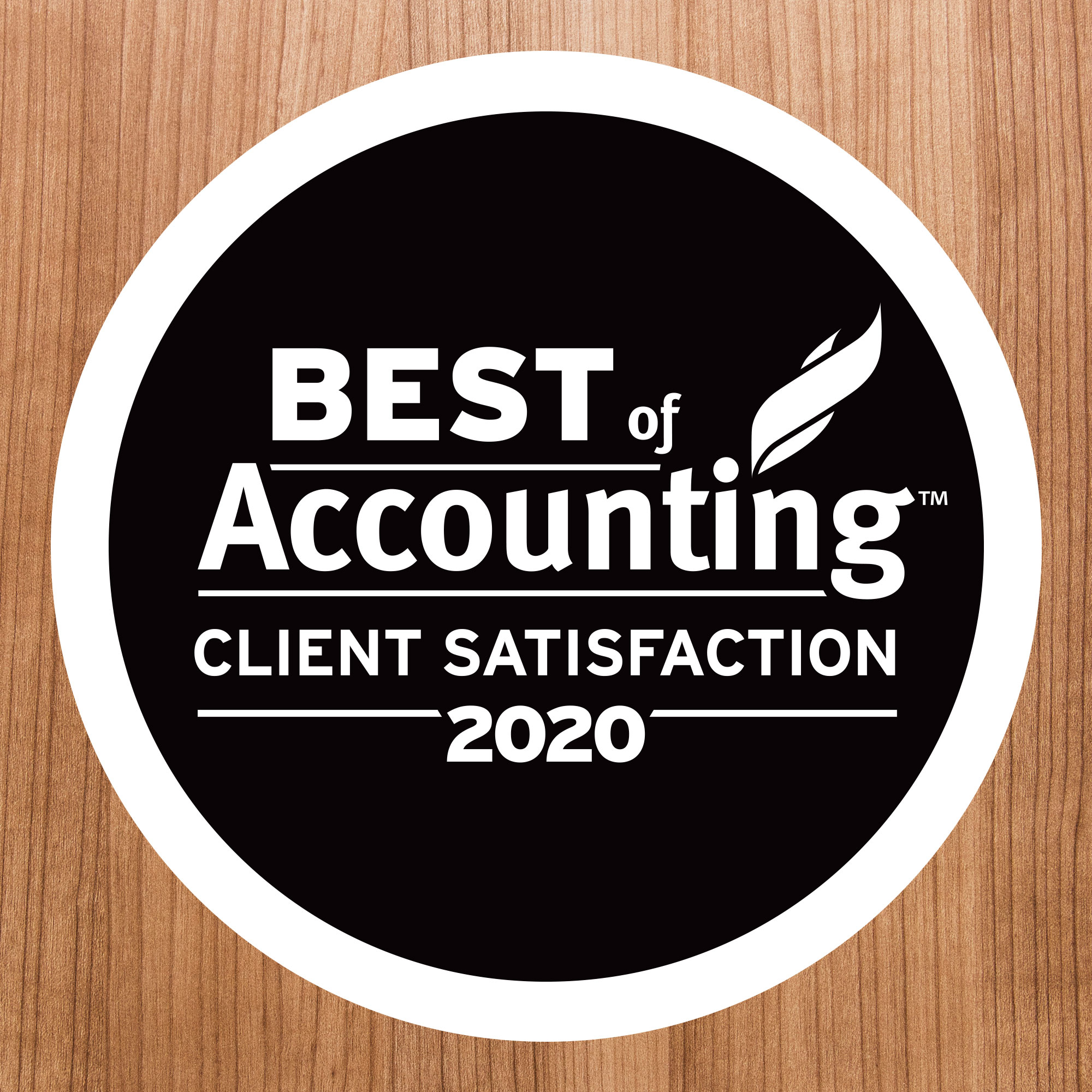 Ssf Earns Best Of Accounting Award