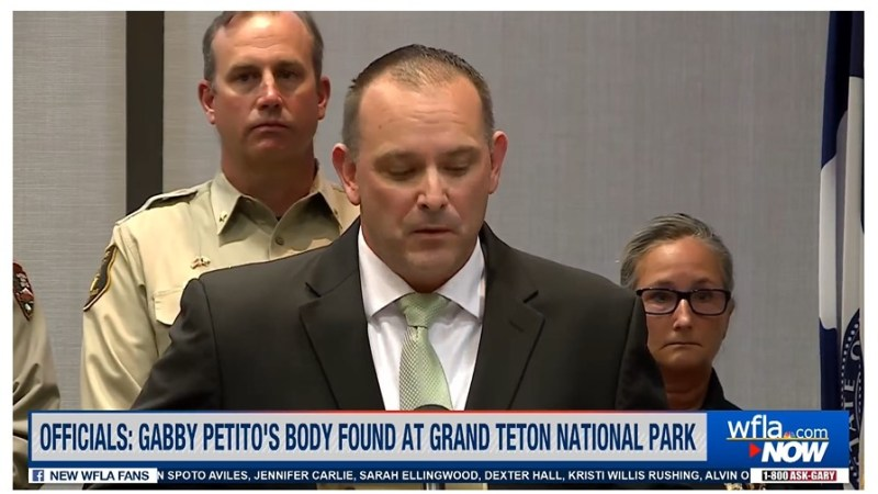 """Gabby Petito's family will be """"forever thankful"""" for the efforts of law officers and search teams, according to the family attorney."""