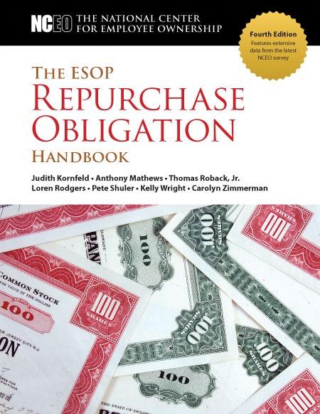ESOP Repurchase Obligation Handbook