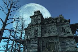 Haunted House