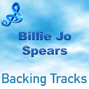 Billie Jo Spears Backing Tracks Successful Singing