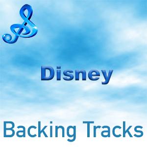 Disney Backing Tracks - Successful Singing