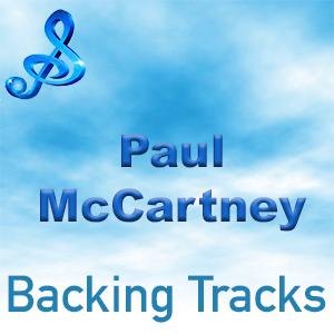 Paul McCartney Backing Tracks - Successful Singing