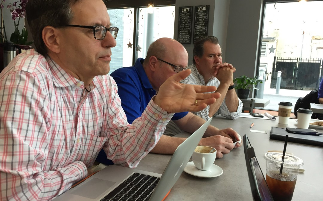 Innovation Roundtable: Who Really is your Customer?