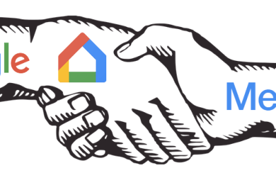 OK People, Meet OK-Google