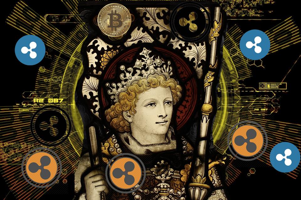 Crypto Kings and Hopeful Mornings