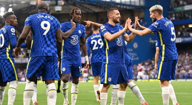 Chelsea title credentials face testing fortnight